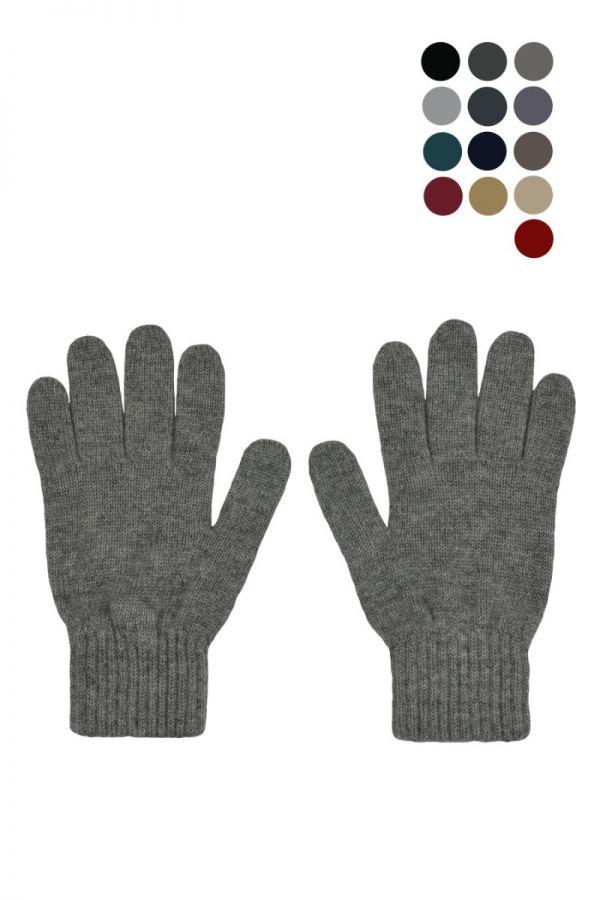 cashmere womens gloves. ladies Scottish cashmere