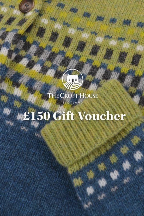 Gift Voucher for £150