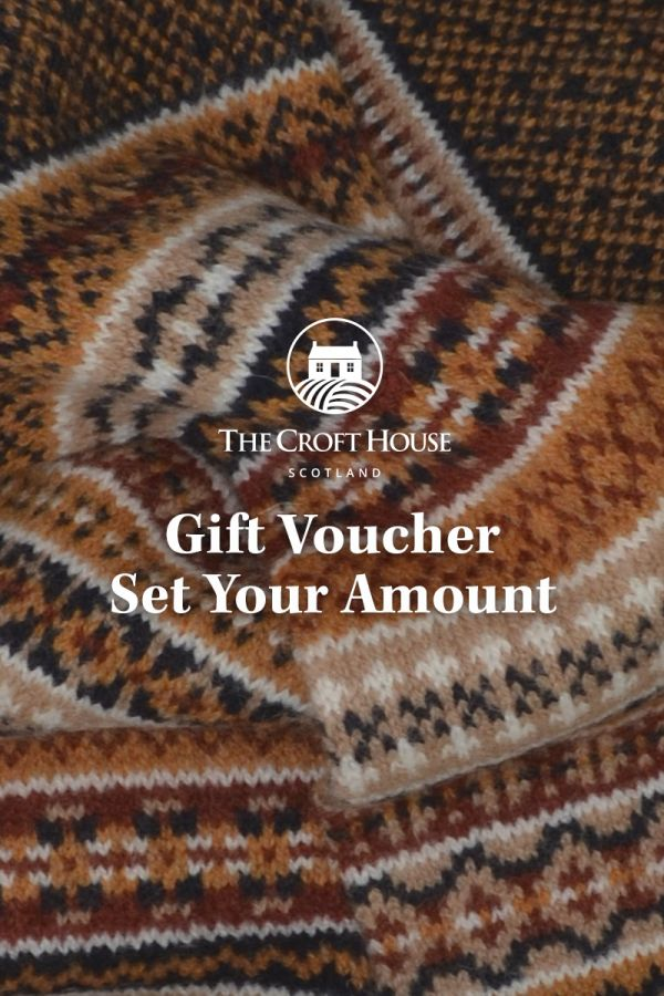 Gift Voucher - Set Your Own Amount