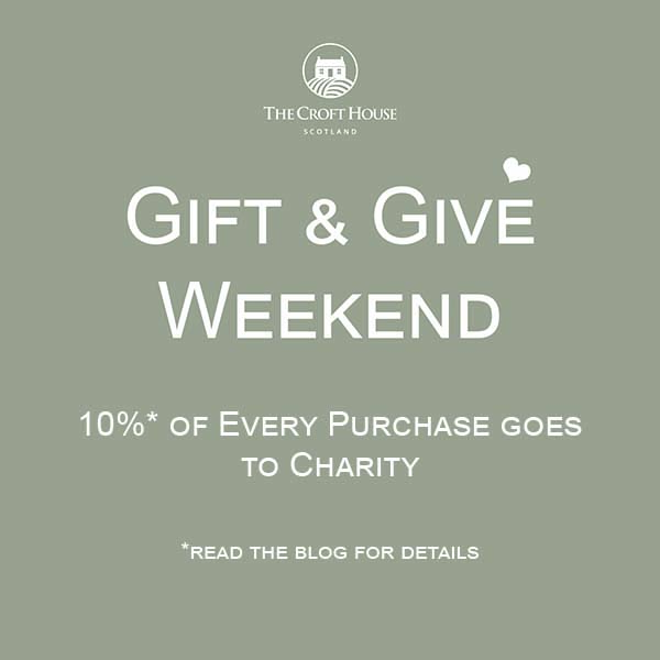 Gift & Give Weekend