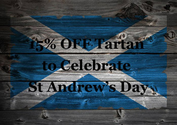 St Andrew's event