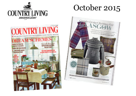 Country Living Oct 2015