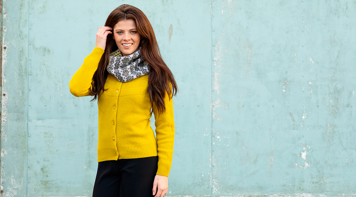 Spring into 2020 with womens jumpers and cardigans