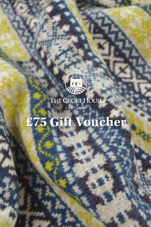 Gift Voucher for £75